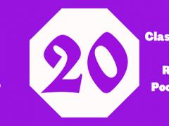 Week 20 Pool Fixtures for Sat 21 Nov 2020 – UK 2020/2021