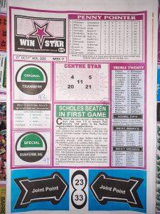 Week 17 Winstar 2020 Page 1
