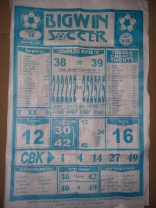 Week 18 Big Win Soccer 2020 Page 1