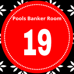 Week 19 Pool Banker Room 2020: Sure Banker Pool Draw This Week