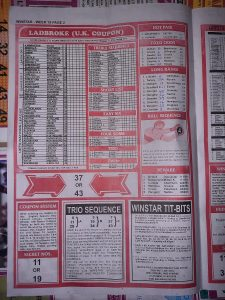 Week 19 Winstar 2020 Page 2
