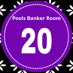 Week 20 Banker Room 2020: Sure Pool Banker Draw This Week
