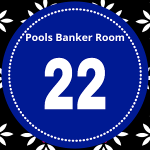 Week 22 Banker Room 2020: Sure Pool Banker Draw This Week