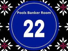 Week 22 Banker Room 2020: Sure Pool Banker Draw This Week