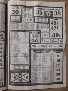 Week 22 Bigwin Soccer Paper 2020 Page 3