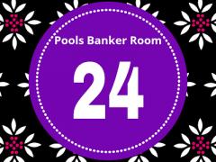 Week 24 Banker Room 2020: Sure Pool Banker Draw This Week