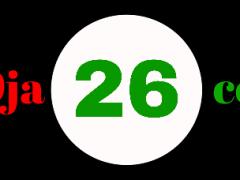 Week 26 Bet9ja Pool Code for Saturday 2 January 2021
