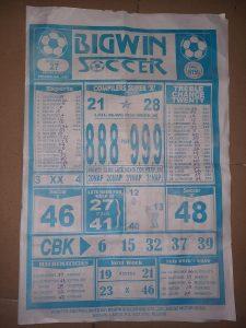 Week 27 Bigwin Soccer 2021 Page 1