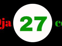Week 27 Bet9ja Pool Code for Saturday 9 January 2021