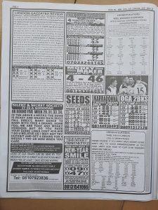 Week 29 Pools Telegrpah 2021 Page 4