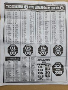 week 25 pools telegraph 2021 page 10