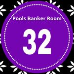 Pool Draw This Week 32; Pool Banker Room 2021 – Sure Pool Banker For This Week