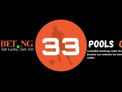 Week 33 Luckybet Pool Code for Sat 20 February 2021