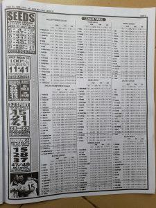 week 33 pools telegraph 2021 page 9