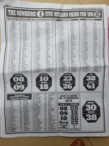 week 34 pools telegraph 2021 page 10