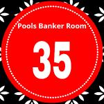 Pool Draw This Week 35; Pool Banker Room 2021 – Sure Pool Banker For This Week