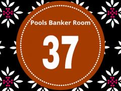 Pool Draw This Week 37; Pool Banker Room 2021 – Sure Pool Banker For This Week