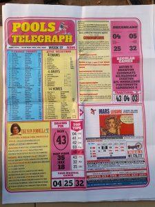 week 37 pools telegraph 2021 page 1