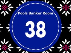 Pool Draw This Week 38; Pool Banker Room 2021 – Sure Pool Banker For This Week