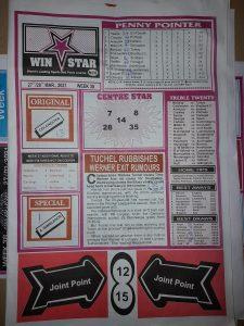 week 38 winstar 2021 page 1