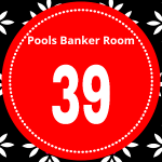 Pool Draw This Week 39; Pool Banker Room 2021 – Sure Pool Banker For This Week