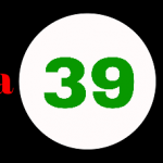 Week 39 Bet9ja Pool Code for Sat 3 April 2021