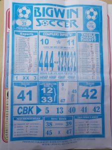 week 39 bigwin soccer 2021 page 1