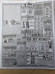week 39 pools telegraph 2021 page 10