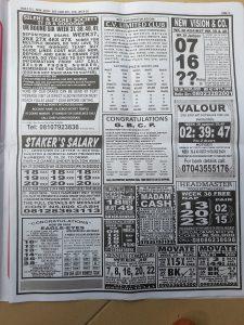 week 39 pools telegraph 2021 page 3