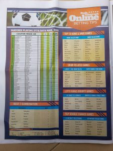 week 39 pools telegraph 2021 page 8