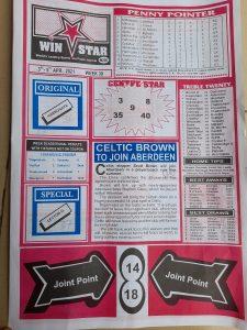 week 39 winstar page 1
