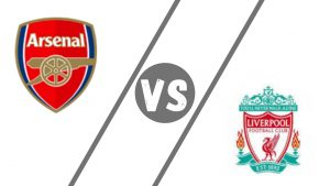 arsenal vs liverpool premier league 2020 2021 season