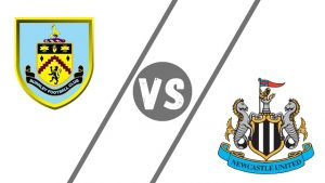 burnley vs newcastle premier league 11 04 2021