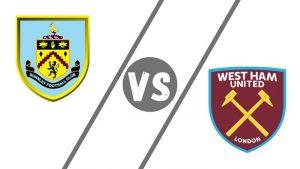 burnley vs west ham premier league 03 05 2021
