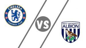 chelsea vs west brom premier league 2020 2021 season