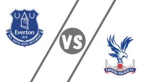 everton vs crystal p. premier league 2020 2021 season