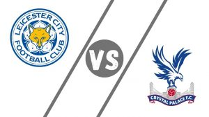 leicester vs crystal palace premier league 26 04 2021