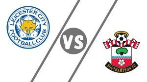 leicester vs southampton fa cup 18 04 2021