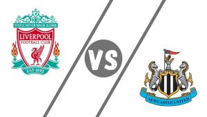 liverpool vs newcastle premier league 24 04 2021