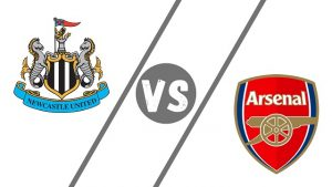 newcastle vs arsenal premier league 02 05 2021