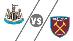 newcastle vs west ham premier league 17 04 2021