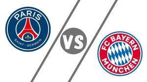 psg vs bayern munich uefa champions league 13 04 2021