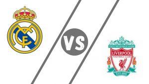 real madrid vs liverpool uefa champions league 06 04 2021