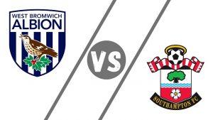west brom vs southampton premier league 12 04 2021