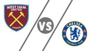 west ham vs chelsea premier league 24 04 2021