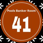 Pool Draw This Week 41; Pool Banker Room 2021 – Sure Pool Banker For This Week