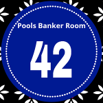 Pool Draw This Week 42; Pool Banker Room 2021 – Sure Pool Banker For This Week