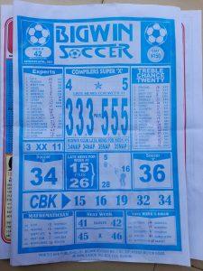 week 42 bigwin soccer 2021 page 1