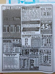 week 42 pools telegraph 2021 page 6