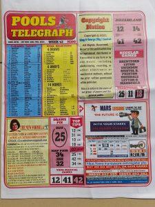 week 43 pools telegraph 2021 page 1
